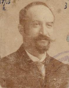 1917 env. PD01.02.02 Georges DRUENNE